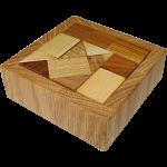 Square AC2 (tray 2)