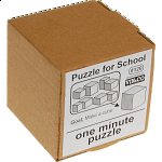 One-Minute Puzzle