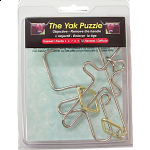 The Yak Puzzle