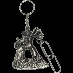 Marvel Heroes - Metal Puzzle Keychains - Sandman