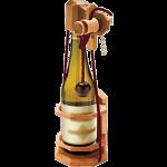 Don't Break the Bottle - Corkscrew Edition