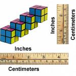 Quadruple 2x2 Cube