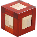 Cube in Cube
