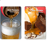 Playing Cards - Beer Recipes