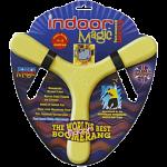 Indoor Magic - Foam Boomerang