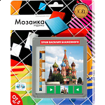 Mosaic Rudenko - St. Basil's Cathedral