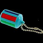 Puzzle Can Keychain - Mini