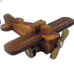 Airplane Kumiki