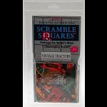 Scramble Squares - Vintage Tractors