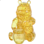 3D Crystal Puzzle - Winnie the Pooh