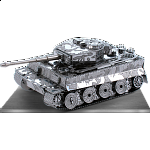 Metal Earth - Tiger I Tank