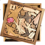 Air Force Challenge Puzzle