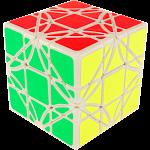 limCube Dreidel 3x3x3 - White Body
