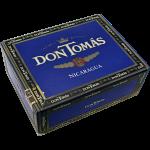 Cigar Puzzle Box Kit - Don Tomas: Blue