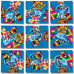 Scramble Squares - Kites