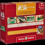 Puzzle Mates: Puzzle & Roll