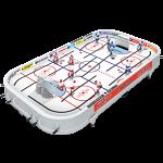 All-Star Tabletop Hockey Game