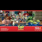 Disney Panoramic: Toy Story