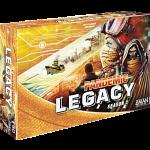 Pandemic: Legacy Season 2 (Yellow Edition)