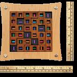 Farbenspiel 6x6
