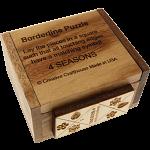 Borderline - 4 Seasons