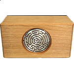 Cherry Maze Box - Limited Edition