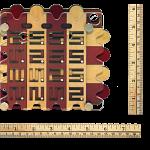 Constantin Puzzles: Hidden Corridor