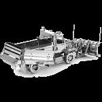 Metal Earth: Freightliner - 114SD Snow Plow