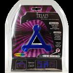 Triad - Metal Puzzle