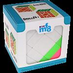 Elite Skewb Cube - Stickerless