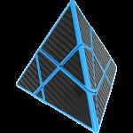 Ghost Pyramid - Blue Body