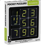 Pocket Puzzlers: Numbers