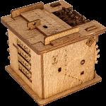 Cluebox: Schrodinger's Cat - 60 minute Escape Room in a box