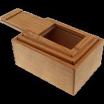 Karakuri Double Box