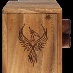 OT OverTime Box: Series II - Phoenix