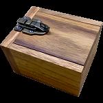 OT OverTime Latch Box