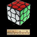 Evgeniy Fluffy Cube - Black Body