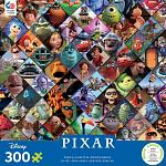 Disney Pixar: Clips - Large Piece