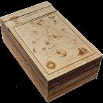 Carribean Box