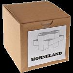 Horneland Block