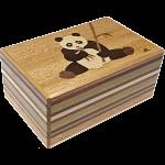 5 Sun 12 Step +1 Panda