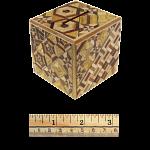 Dice Money Box
