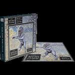 Rock Saws: Rolling Stones - Bridges to Babylon