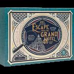 Escape from the Grand Hotel
