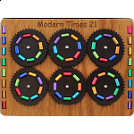 Modern Times 21 - 6 Series