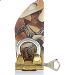 Her Key To The Treasure