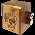 OT OverTime Box: Series II - Skull
