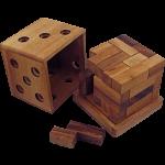 Great Z Cube