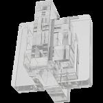 Paquet 2 - Acrylic Puzzle
