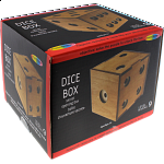 Group Special - a set of 3 Wooden Puzzle Boxes